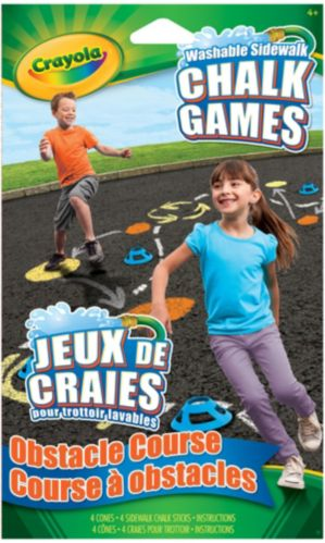 Course à obstacles Crayola Grab N Go Image de l'article