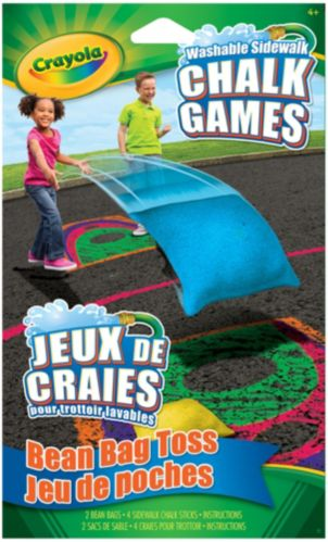 Crayola Bean Bag Toss Product image