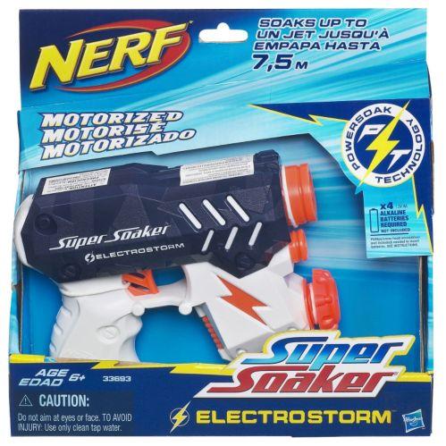 Nerf Super Soaker Electrostorm Product image