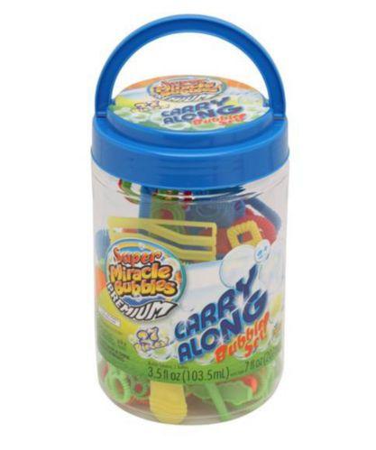 Bubble Jar Bonanza Product image