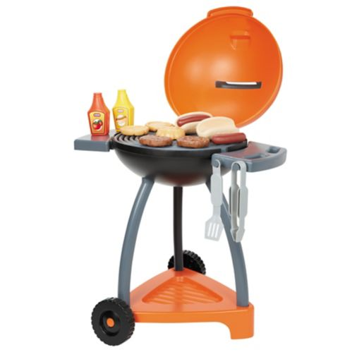 Barbecue Little Tikes Sizzle & Serve Image de l'article