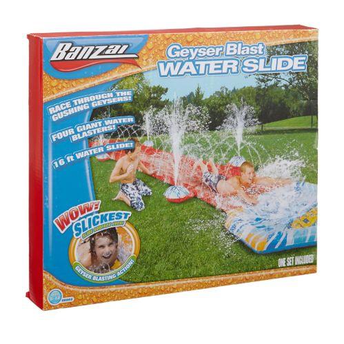 Banzai Geyser Water Slide Product image