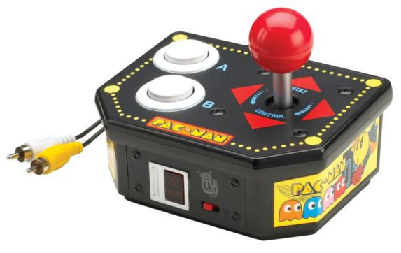 Retro Arcade Pac-Man TV Game Product image