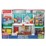 Fisher-Price Little People® Big Helpers™ Home | Fisher Pricenull