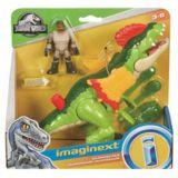 Imaginext® Jurassic WorldPlayset, Assorted | Imaginextnull