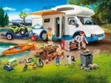 PLAYMOBIL Camping Adventure Playset | PLAYMOBILnull