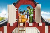 Ensemble de jeu de grange avec silo PLAYMOBIL | PLAYMOBILnull