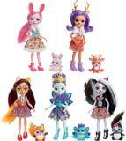 Mattel Enchantimals Doll & Animal, Assorted | Mattelnull