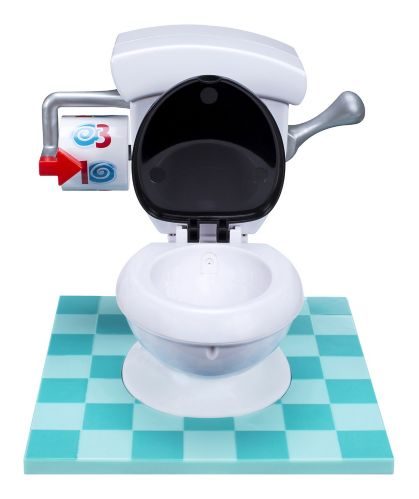 Toilet Trouble Game Product image