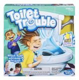 Toilet Trouble Game | Hasbro Gamesnull