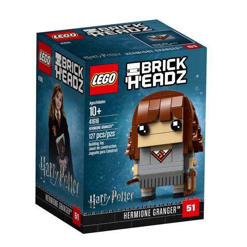 LEGO® BrickHeadz™ Hermione Granger™ - 41616 Product image