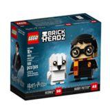 LEGOMD BrickHeadzMC Harry PotterMC et HedwigeMC - 41615 | Legonull