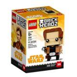 LEGOMD BrickHeadzMC Star WarsMC Han Solo - 41608 | Legonull