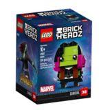 LEGOMD BrickHeadzMC Gamora - 41607 | Legonull