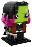LEGO®BrickHeadz™ Gamora - 41607 | Legonull