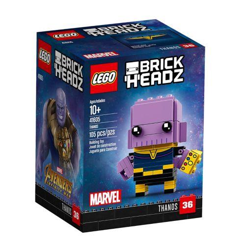 LEGO® BrickHeadz™ Thanos - 41605 Product image