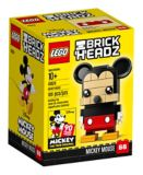 LEGO® BrickHeadz™ Mickey Mouse - 41624 | Legonull
