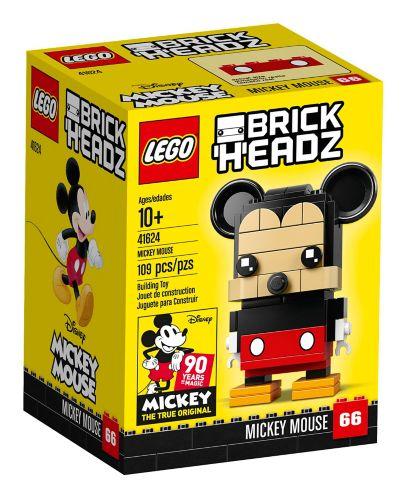 LEGO® BrickHeadz™ Mickey Mouse - 41624 Product image