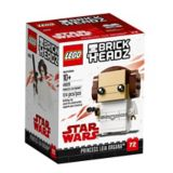 LEGOMD BrickHeadzMC Princess Leia OrganaMC - 41628 | Legonull