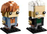LEGO® BrickHeadz™ Newt Scamander™ & Gellert Grindelwald - 41631 | Legonull
