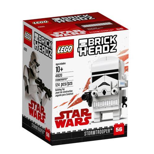 LEGO® BrickHeadz™ Stormtrooper™ - 41620 Product image