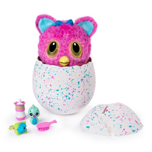 Jouet Hatchimals Hatchibabies, Cheetree Image de l'article