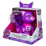 Zoomer Meowzies Interactive Pet, Assorted | Zoomernull