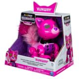 Chatte interactive Zoomer Meowzies, choix variés | Zoomernull