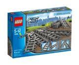 LEGO® City Switch Tracks Set - 60238, 8-pc | Legonull
