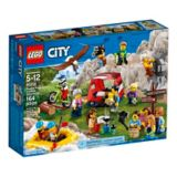LEGO® City People Pack - Outdoor Adventures - 60202 | Legonull