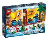 LEGO® City Advent Calendar - 60201 | Legonull