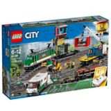 LEGO® City Cargo Train - 60198 | Legonull