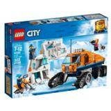 LEGOMD City, Le camion scout arctique - 60194 | Legonull
