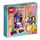 LEGO® Disney Rapunzel's Castle Bedroom - 41156 | Legonull