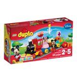 LEGOMD DUPLOMD, La parade d'anniversaire de Mickey et Minnie - 10597 | Legonull