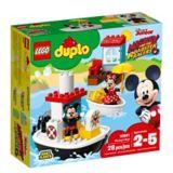 LEGO® DUPLO® Jurassic World T.rex Tower - 10880 | Legonull