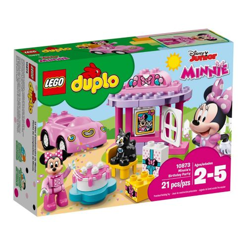 LEGO® DUPLO® Minnie's Birthday Party - 10873 Product image