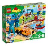 LEGO® DUPLO® Cargo Train - 10875 | Legonull