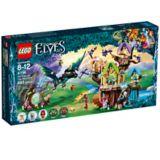 LEGO® Elves The Elvenstar Tree Bat Attack - 41196 | Legonull