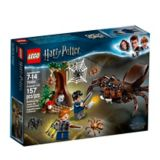 LEGOMD Harry PotterMC, Le repaire d'Aragog - 75950 | Legonull