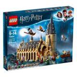 LEGO Harry Potter, La grande salle de Poudlard – 75954 | Lego | Canadian Tire