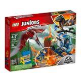 LEGO® Juniors Pteranodon Escape - 10756 | Legonull