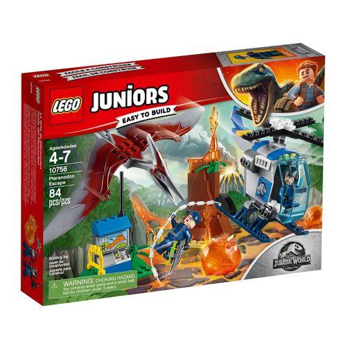 LEGO® Juniors Pteranodon Escape - 10756 Product image