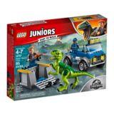 LEGO® Juniors Raptor Rescue Truck - 10757 | Legonull