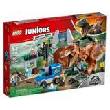LEGO Juniors, L'évasion du T. rex – 10758 | Legonull
