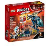 LEGO® Juniors Incredibles 2 Elastigirl's Rooftop Pursuit - 10759 | Legonull