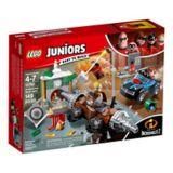 LEGO® Juniors Incredibles 2 Underminer Bank Heist - 10760 | Legonull