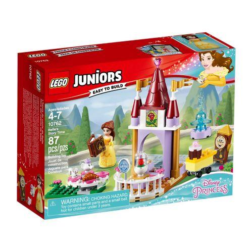 LEGO Juniors, L'heure du conte de Belle – 10762 Image de l'article