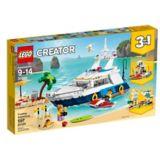 LEGO® Creator Cruising Adventures - 31083 | Legonull