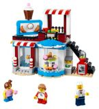 LEGO Creator, Un univers plein de surprises – 31077 | Legonull